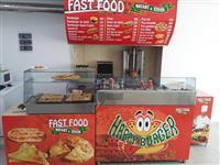 Pjese per fast food