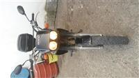 Honda 250 cc