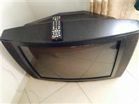 "Shes TV 32"" Grundig model jo plasma"