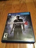 Nderrohet Uncharted 4