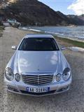 Benz E class