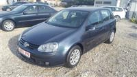 VW GOLF 5 2.0TDI HIGHLINE