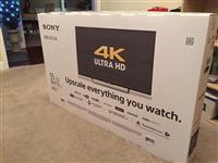 Sony-XBR-X900C-65-034-4K-Ultra-HD TV-LED-3D-Smart-