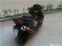 Moto T-MAX -10