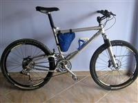 --OKAZION-- Mountainbike shitet ose nderohet