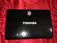 Toshiba Satellite L670 L670D L675 L675D
