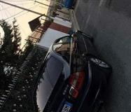 BMW 320d mundsi ndrrimi