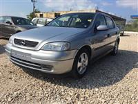 Opel Astra 2.0 nafte