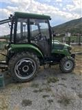 Traktor 40hp 4x4
