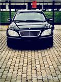 Mercedes Benz S320 naft fullll  Opsionnnn ekstra..