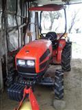 Traktor Kjoti