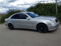 Mercedes benz E class 270