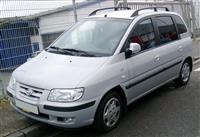 Hyundai Matrix dizel -03