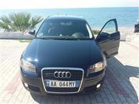 Audi A3 sportback 2.0d