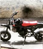 Motorr cross 50cc