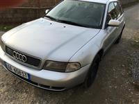 Audi a4 famigliar OKAZION!!!
