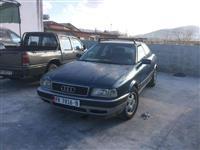 Audi 1.9 nafte
