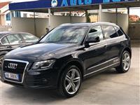 Audi Q5 300 nafte