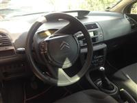 Citroen C4 coupe 1.6 Diesel