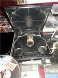 PS2 PlayStation 2 Slim dhe 33 lojra