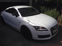 Audi TT S-Line 2.0 Benxin Turbo Automat DSG