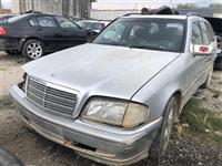 Pjese per Benz C klas
