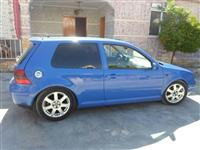 VW Golf 4 nafte ndrohet