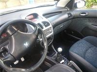 Okazion Peugeot 206