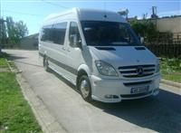 Mercedes-Benz Sprinter 515 CDI  2009