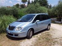 Lancia phedra 800€