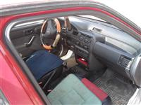 Ford Escort dizel