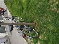 Biciklete 28 Montana city bike