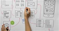 User Interface - User Experience Designer