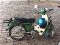 Yamaha T50
