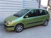 Renault scenic 1.6. benzin gaz