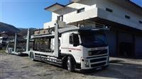 Transport automjetesh Europe-Shqiperi
