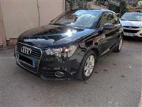 2012 Audi A1 Manual 1.2 TFSI
