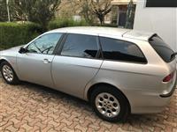 Alfa Romeo super e mbajtur
