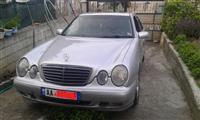 Mercedes Benz E 200 -01