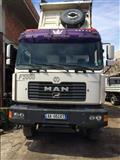 Kamion Man 4 aks viti prodhimit 2000
