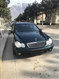 Mercedes Benz W203 220 CDI -02