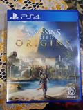Shiten Ac Origins dhe Uncharted 4 bashk.