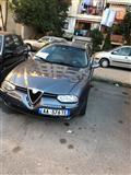 Alfa romeo 156 2.4 sport vagon