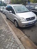 Opel meriva benzine + gas metan viti 2005