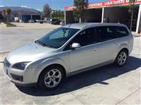 Ford Focus 1.6 Nafte 2007