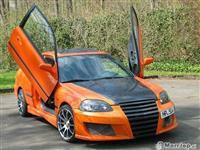 Honda civic coupe -99