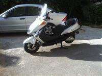 HONDA MOTORR