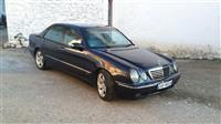 Mercedes 320 dizel -01