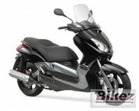 Shiten pjese per Yamaha xmax 250cc