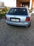 Audi a 6 4x4